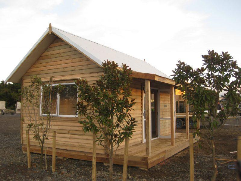 Trendz Cabin B