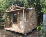 Maruk Cabin / Sleep-out Thumb