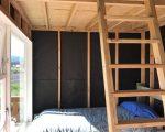 Indianna Cabin / Sleep-out Thumb