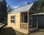 Indianna Deluxe Cabin / Sleep-out Thumb