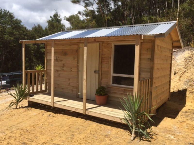 Trendz Cabin A