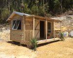 Trendz Cabin A Thumb