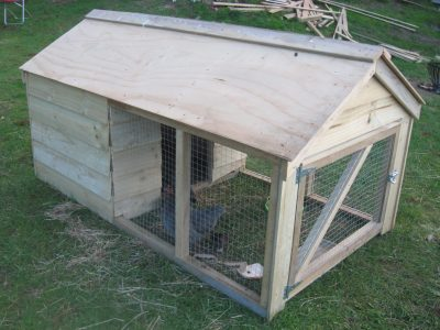 Chook House A