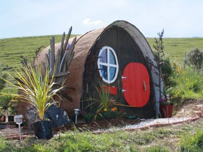 Custom Kitset Cabins